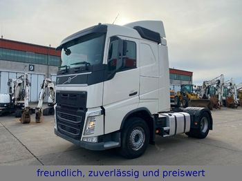 Volvo FH 500 * 1.HAND * EURO 6 * KIPPHYDRAULIK * TÜV *  - tractor