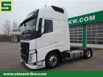 Tractor Volvo FH 540 LOW DECK, Retarder, I-Park-Cool
