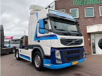 Volvo FM 330 GLOBETROTTER ADR HOLLAND TRUCK TOP CONDITION - tractor