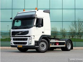 Volvo FM 410 4X2 E5 FULL ADR COMPRESSOR TOP CONDITION HOLLAND TRUCK - tractor